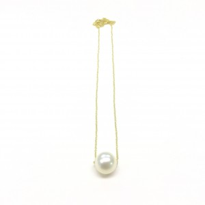 Pearl Slide Necklace